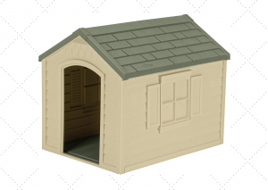 Best Outdoor Plastic Dog House