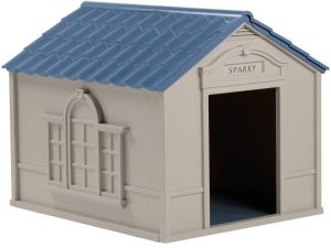 Best Outside Dog House For Large Dogs