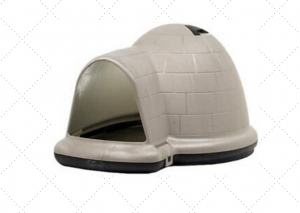 Top Rated Igloo Dog House