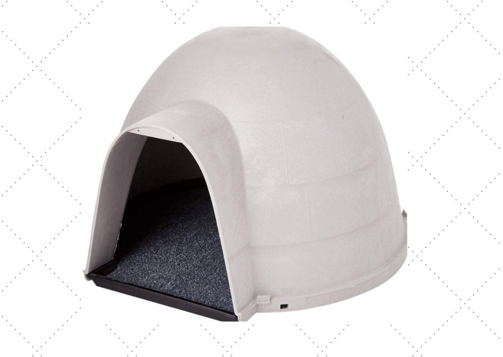 Best Igloo Dog House For Small Dogs