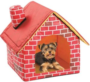 Best Indoor Dog House With Mat