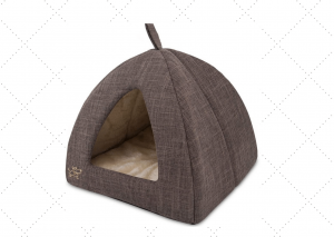 Best Indoor Igloo Bed For Small Beeds