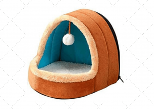 Best Indoor Igloo Dog House