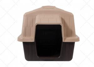 Best Portable Plastic Dog House
