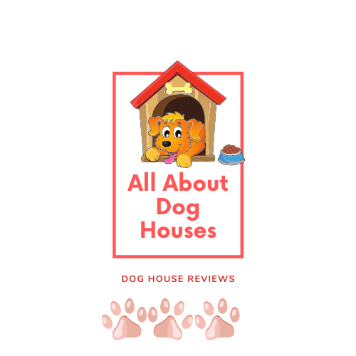 All About Dog Houses