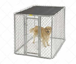 Outdoor Portable Dog Kennel