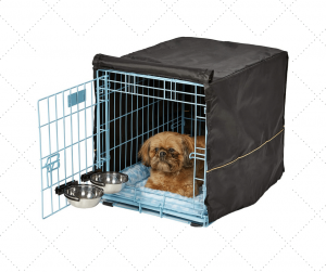 Portable Dog Crate For Small Dogs
