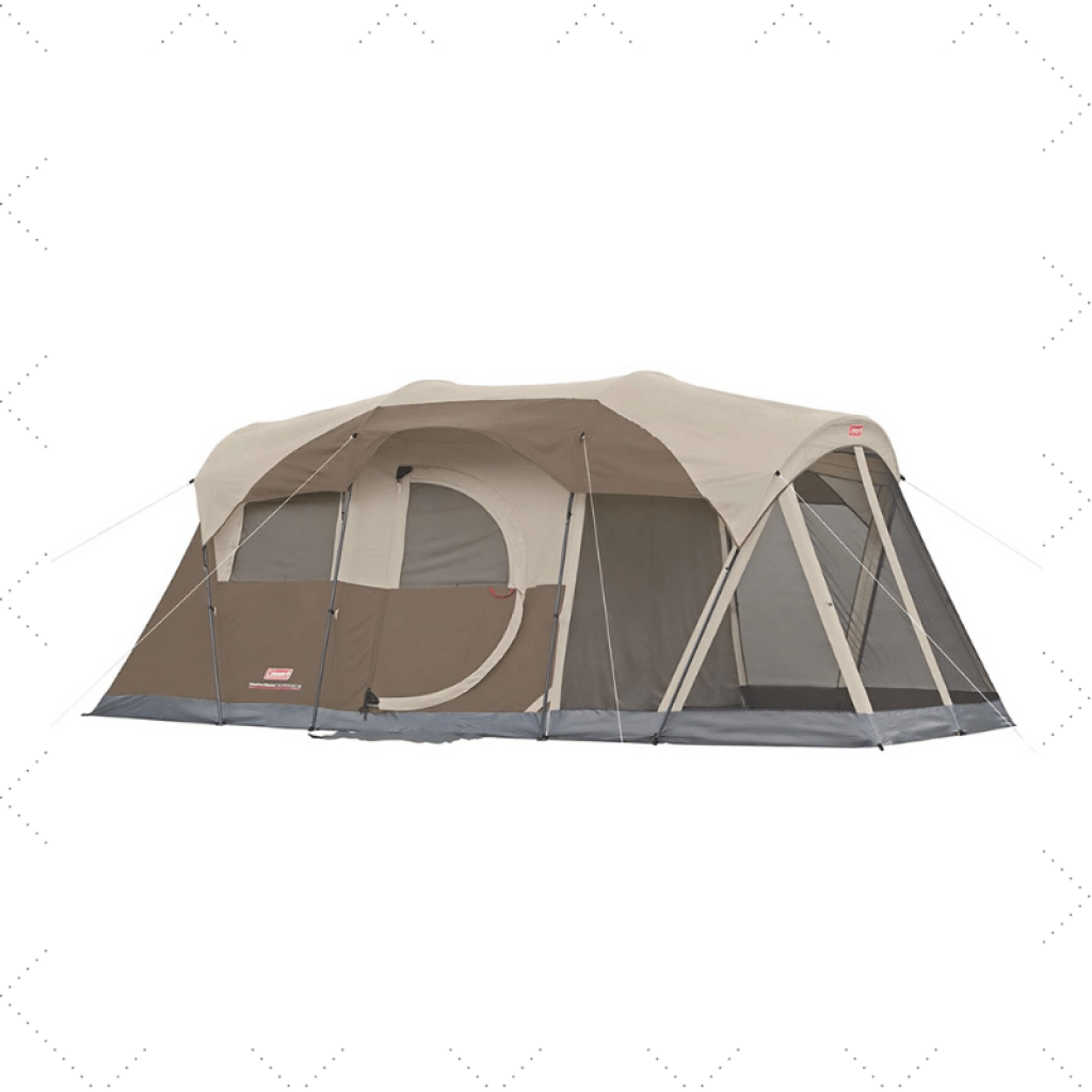 Ideal Tent For Dog Owners
