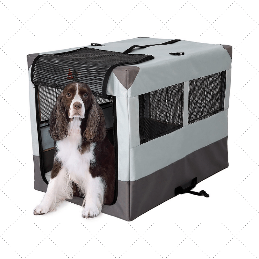 Best Portable Tent Crate