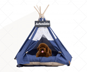 Best Teepee Bed For Small Dogs