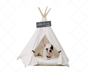 Best Tent Bed For Small Dogs