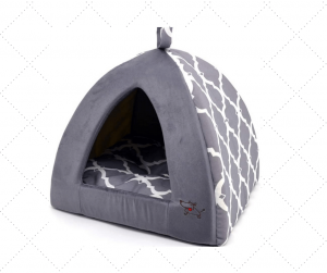 Soft Indoor Tent Bed