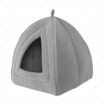 Soft Tent Bed For Small Breeds